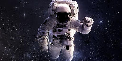 STEAM Into SPACE! (session 3: July 22-26)