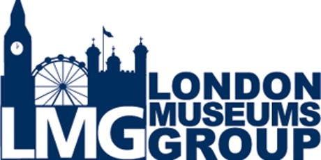 London Museums Group AGM and Networking/Social Event tickets