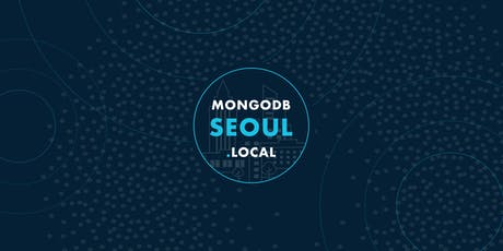 MongoDB.local Seoul 2019 tickets