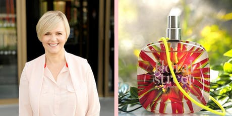 Scent experience and hear from Michelle Feeney, Founder of Floral Street  tickets