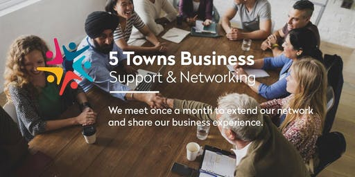 5 Towns Business Networking June 2019