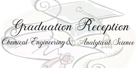 CEAS Graduation Reception - Summer 2019 tickets