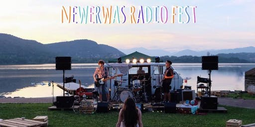 Instawalk a NeverWas Radio Fest