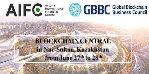 The Global Blockchain Business Council (GBBC)