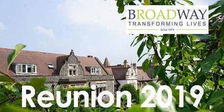 Broadway Lodge Annual Reunion 2019 tickets