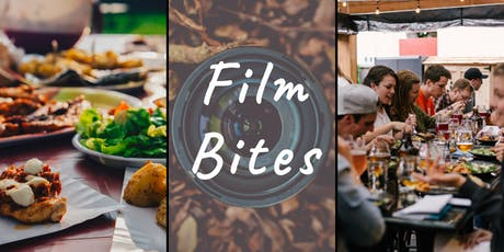 Film Bites: Paddock-to-Plate 3 Course Dinner tickets