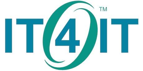 IT4IT™ Foundation 2 Days Training in Toronto tickets
