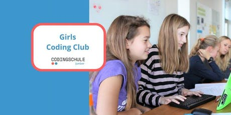 Codingwerkstatt Düsseldorf Girls Club  tickets