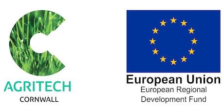 Agri-tech Cornwall Business Forum tickets