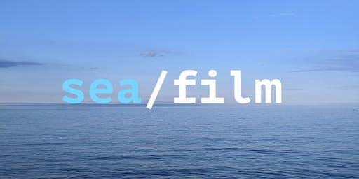sea/film 001: Going Coastal @ Koda Coffee (this is Scarborough's secret short film club)