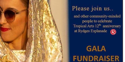 Trop Arts Gala Fundraiser