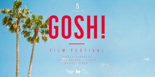 GOSH! Film Festival / 5th edition