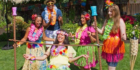 Hawaiian Party tickets