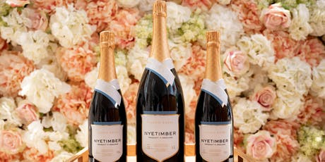 Nyetimber Sparkling Wine Dinner tickets