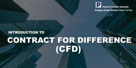 Introduction to CFD tickets