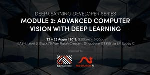 Advanced Computer Vision with Deep Learning (22 - 23...