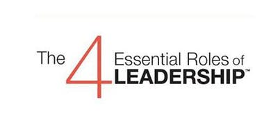 The 4 Essential Roles of Leadership (2day) - 13th and 20th of November 2019