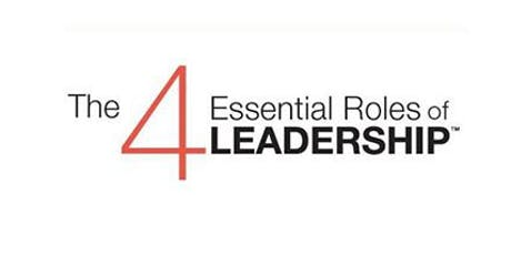 The 4 Essential Roles of Leadership (2day) - 13th and 20th of November 2019 tickets