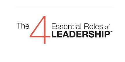 The 4 Essential Roles of Leadership (2day) - 20th and 27th of November 2019