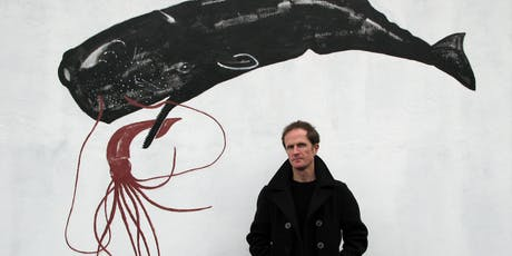 LRB Screen: Philip Hoare presents The Hunt for Moby-Dick tickets
