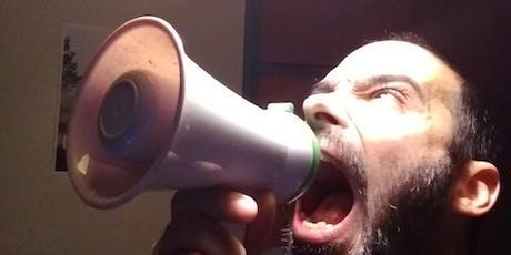 Bicho Reactor: The Call of Cthulhu Live entradas