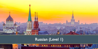 Russian (Level 1) - October 2019