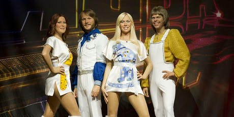 ABBA Tribute Live In Concert | Leeds tickets