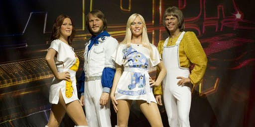 ABBA Tribute Live In Concert | Southampton
