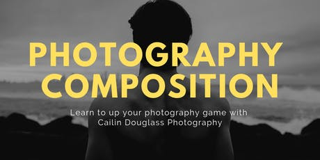 Up Your Photography Game with Cailin Douglass Photography tickets