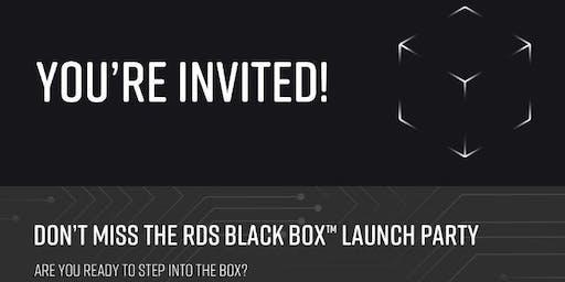 RDS Black Box™ Launch - Automotive