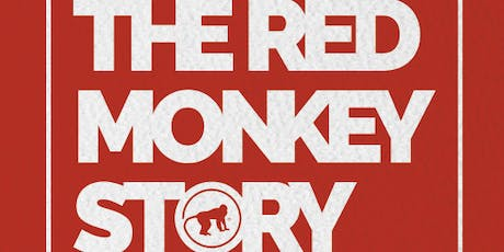 The Red Monkey Story - Master Class tickets