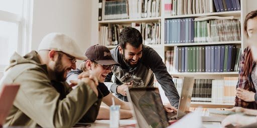 Innovation Attitude Afterwork: ¡entrénate para cohesionar tu equipo!