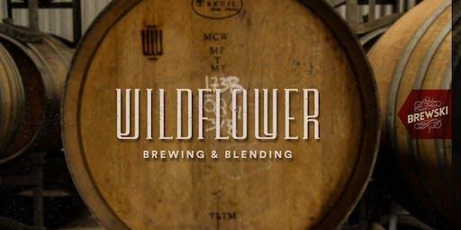 Wildflower Amber & St Thomas Guided Tasting