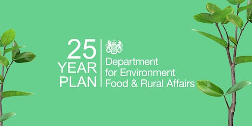 Introduction to Defra - London