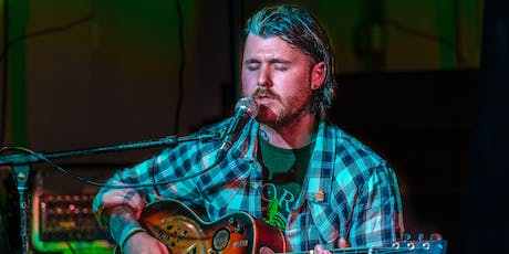 Live music   Dom Martin supported by Erin O'Rourke tickets