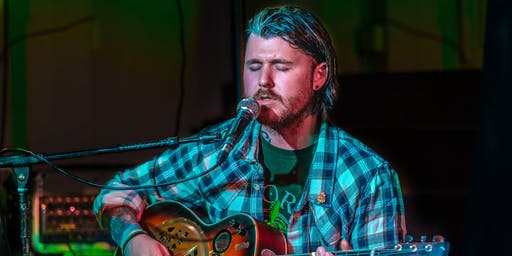 Live music | Dom Martin supported by Erin O'Rourke