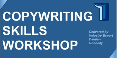 Copywriting For Online 1 Day workshop