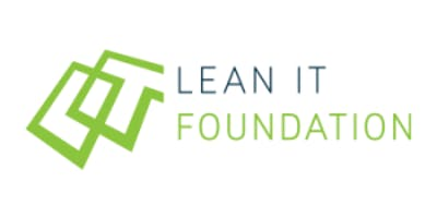 LITA Lean IT Foundation 2 Days Virtual Live Training in London Ontario