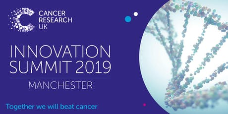 Cancer Research UK Innovation Summit 2019 tickets