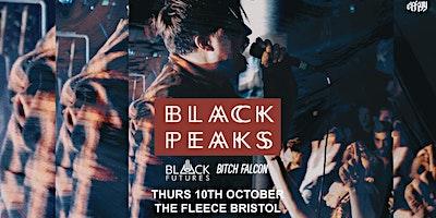 POSTPONED: Black Peaks