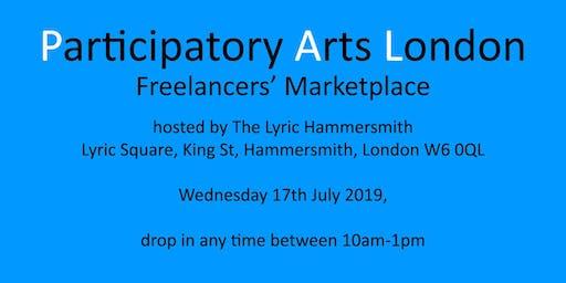 PAL Freelancers Marketplace