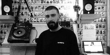 Rumshack Steve presents Jake Miller // reggae dub dancehall tickets