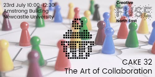 CAKE 32: The Art of Collaboration