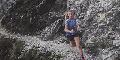 "Neverstopbolzano - Trail ""Sudtirol Ultra Skyrace"""