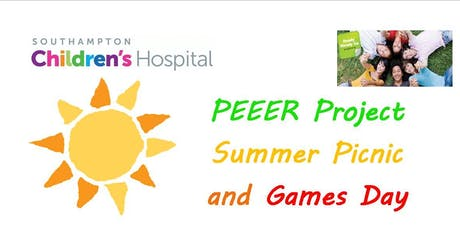 PEEER Project Summer Picnic tickets