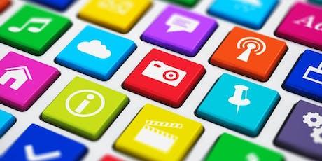Social Media for Design Professionals tickets