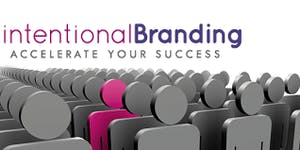 """Brand Identity - Get Intentional!"" 3 CE & 25 Hour..."