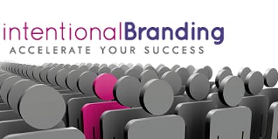 """Brand Identity - Get Intentional!"" 3 Hour CE & 25 Hour Post License Peachtree Corners - Saturday Class"
