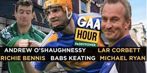 GAA Hour Thurles