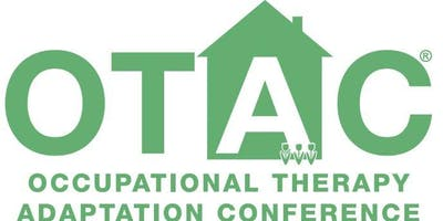 Occupational Therapy Adaptations Conference (OTAC)  Llanelli  2020